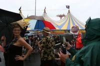 Coney Island's Mermaid Parade #3