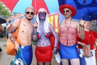 Coney Island's Mermaid Parade #7