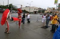 Coney Island's Mermaid Parade #12
