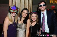 The Young Associates Of The Valerie Fund Present The 2nd Annual Mardi Gras Junior Board Gala #37