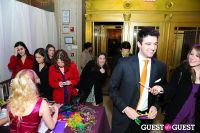 The Young Associates Of The Valerie Fund Present The 2nd Annual Mardi Gras Junior Board Gala #63