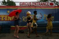 Coney Island's Mermaid Parade #26