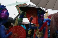 Coney Island's Mermaid Parade #31