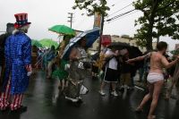 Coney Island's Mermaid Parade #33
