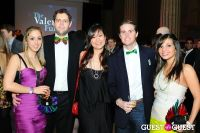 The Young Associates Of The Valerie Fund Present The 2nd Annual Mardi Gras Junior Board Gala #158