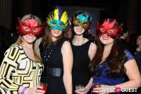 The Young Associates Of The Valerie Fund Present The 2nd Annual Mardi Gras Junior Board Gala #161