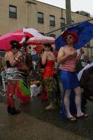 Coney Island's Mermaid Parade #34