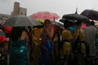 Coney Island's Mermaid Parade #37