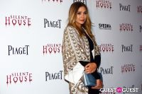 Silent House NY Premiere #110