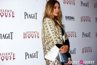 Silent House NY Premiere #112