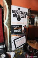Musicians on Call Presents: A Night with Jullian James at Sway Lounge #17