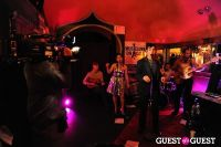 Musicians on Call Presents: A Night with Jullian James at Sway Lounge #91