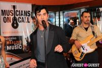Musicians on Call Presents: A Night with Jullian James at Sway Lounge #93