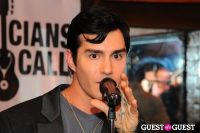 Musicians on Call Presents: A Night with Jullian James at Sway Lounge #97