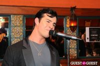 Musicians on Call Presents: A Night with Jullian James at Sway Lounge #114