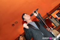 Musicians on Call Presents: A Night with Jullian James at Sway Lounge #118