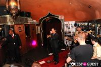 Musicians on Call Presents: A Night with Jullian James at Sway Lounge #132