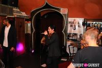 Musicians on Call Presents: A Night with Jullian James at Sway Lounge #135