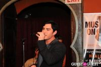 Musicians on Call Presents: A Night with Jullian James at Sway Lounge #136