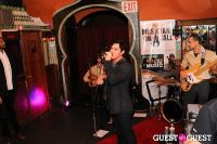 Musicians on Call Presents: A Night with Jullian James at Sway Lounge #137