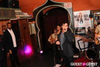 Musicians on Call Presents: A Night with Jullian James at Sway Lounge #138