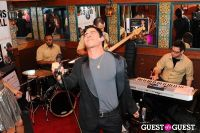 Musicians on Call Presents: A Night with Jullian James at Sway Lounge #151