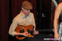 Musicians on Call Presents: A Night with Jullian James at Sway Lounge #155