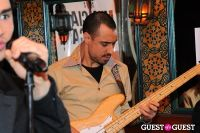 Musicians on Call Presents: A Night with Jullian James at Sway Lounge #156