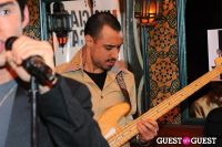 Musicians on Call Presents: A Night with Jullian James at Sway Lounge #157