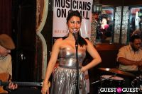 Musicians on Call Presents: A Night with Jullian James at Sway Lounge #158