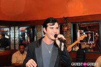 Musicians on Call Presents: A Night with Jullian James at Sway Lounge #160