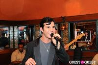 Musicians on Call Presents: A Night with Jullian James at Sway Lounge #161
