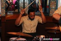 Musicians on Call Presents: A Night with Jullian James at Sway Lounge #165