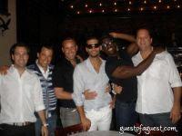 Scott And Naeem Celebrate Bamberger's Birthday #29