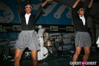 Santigold Performs At Fader Fort Sponsored By Converse For SXSW #4