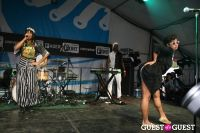 Santigold Performs At Fader Fort Sponsored By Converse For SXSW #11