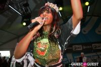 Santigold Performs At Fader Fort Sponsored By Converse For SXSW #17