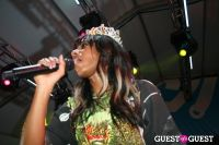 Santigold Performs At Fader Fort Sponsored By Converse For SXSW #18