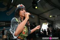 Santigold Performs At Fader Fort Sponsored By Converse For SXSW #20