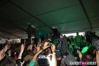 Santigold Performs At Fader Fort Sponsored By Converse For SXSW #21