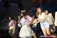 Santigold Performs At Fader Fort Sponsored By Converse For SXSW #38