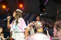 Santigold Performs At Fader Fort Sponsored By Converse For SXSW #42