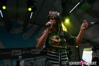 Santigold Performs At Fader Fort Sponsored By Converse For SXSW #49