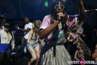 Santigold Performs At Fader Fort Sponsored By Converse For SXSW #54