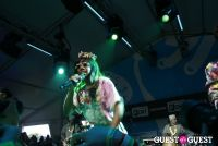 Santigold Performs At Fader Fort Sponsored By Converse For SXSW #61