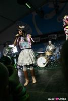 Santigold Performs At Fader Fort Sponsored By Converse For SXSW #64