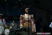 Santigold Performs At Fader Fort Sponsored By Converse For SXSW #65
