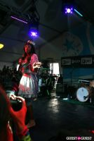 Santigold Performs At Fader Fort Sponsored By Converse For SXSW #67