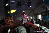 Santigold Performs At Fader Fort Sponsored By Converse For SXSW #68