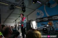 Santigold Performs At Fader Fort Sponsored By Converse For SXSW #74